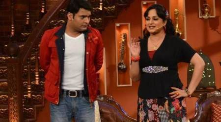 The Kapil Sharma Show: Kapil's 'bua' Upasana Singh returns, she's hopeful Sunil Grover will come back too