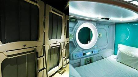 India's first 'pod hotel' has opened in Mumbai; so when are you packing your bags?