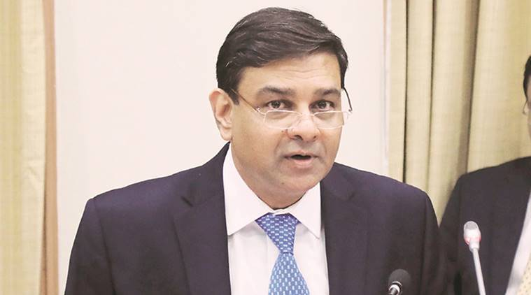 Urjit Patel, RBI, RBI governor, RBI governor Urjit Patel, Loan waiver, Uttar Pradesh, Yogi adityanath, farm loan waiver scheme, RBI repo rate, repo rate, BJP, Uttar Pradesh government, india news, indian express news