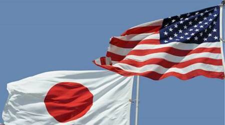 United States, Japan agree to maximize diplomatic pressure on North Korea