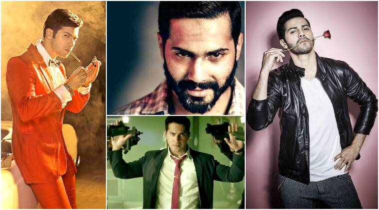 Image result for Varun Dhawan: The media makes anyone a star these days
