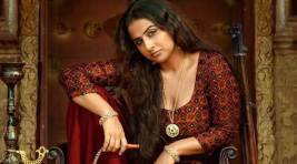 Vidya Balan's Begum Jaan Off To A SlowStart