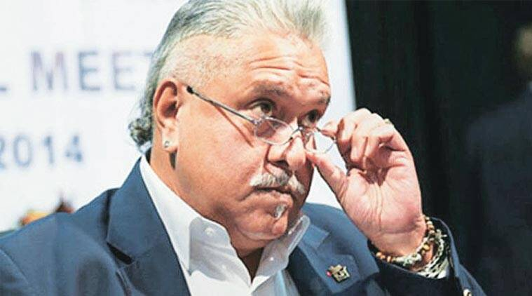 vijay mallya, mallya, vijay mallya arrest, vijay mallya case, vijay mallya loan default, mallya extradition, vijay mallya extradition, vijay mallya kingfisher case, vijay mallya london, india news, latest news, indian express news