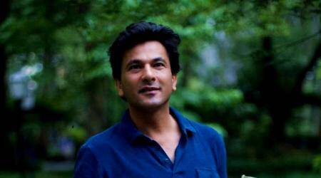 vikas khanna, vikas khanna recipe, vikas khanna food, vikas khanna oats, vikas khanna nutri food, vikas khanna Quaker Nutri Foods, vikas khanna breakfast table, food, lifestyle, indian express, indian express news
