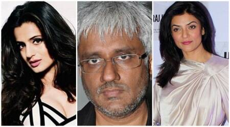 Vikram Bhatt opens up about his relationships: Affairs with Sushmita Sen and Ameesha Patel were shallow