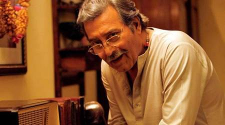 Vinod Khanna honoured with Dadasaheb Phalke Award
