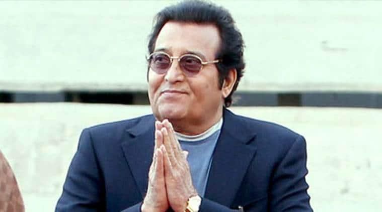 Bollywood star Vinod Khanna has died, aged 70