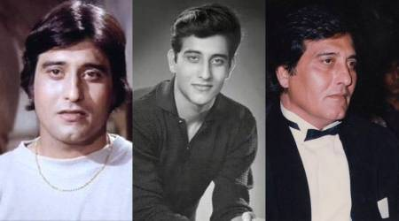 Actor Vinod Khanna Dies At 70 : 10 Things To Know About Him