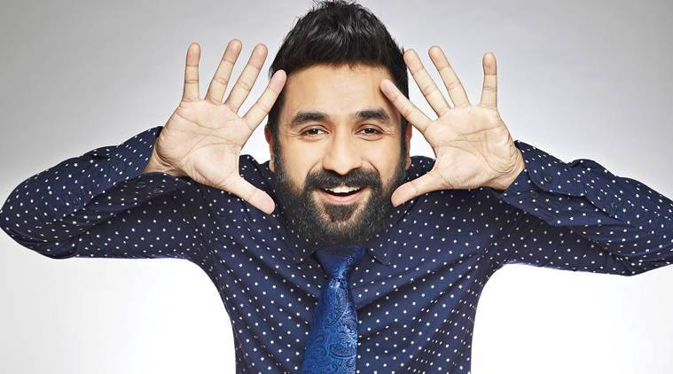 Vir Das, Vir Das actor, Vir Das news, Vir Das films, Vir Das movies, Abroad Understanding, vir das netflix show, vir das netflix show release date, netflix shows india, new netflix shows, entertainment news, indian express, indian express news