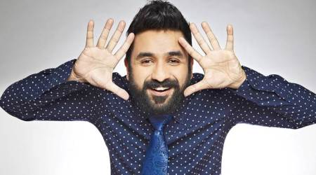 Can't crack jokes about the government in India: VirDas
