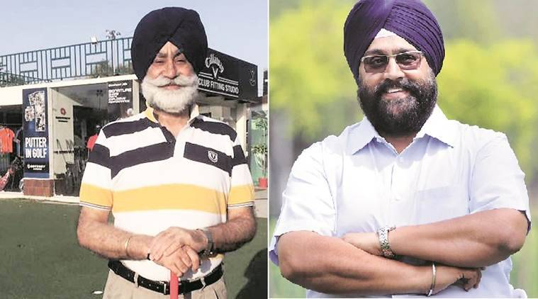 Chandigarh Golf Club Elections: Grewal, Virk to battle it out for top post on Sunday