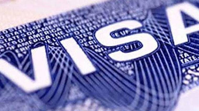 Indian nationals in US, Indian with US Visa, Indians with US Visa in UAE, UAE Ministry of Foreign Affairs, Shaikh Khaled Bin Essam Al Qassimi, Civil Aviation in Sharjah, world news, International news