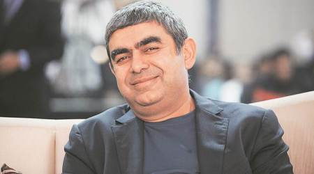Full text: Vishal Sikka's resignation letter as CEO and MD of Infosys