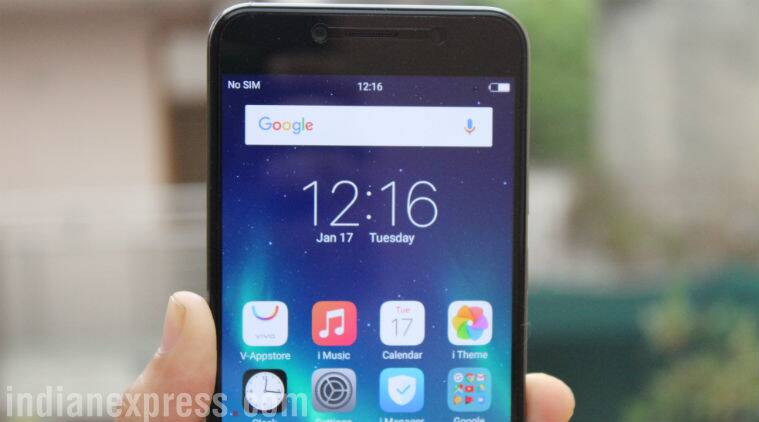 Vivo V5s first impressions: Another selfie smartphone is