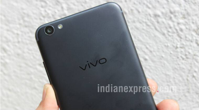 Vivo V5s with 20MP front camera launched in India