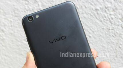 Vivo V5s with 20MP front camera launched at Rs 18,990, sale from May 6