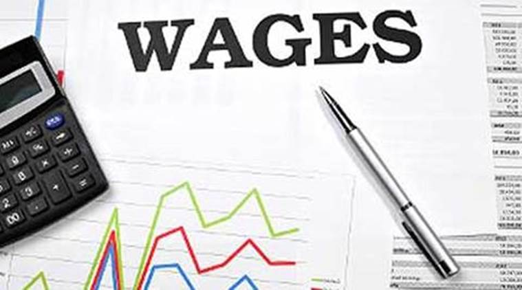 wages Cost of using labor as opposed to cost of using capital or landas a price of labor, it is subject to the forces of demand and supply in the labor market, which in turn is affected by productivity levels and ability of the employers to substitute labor with other factors of production such as machinery see also wage.
