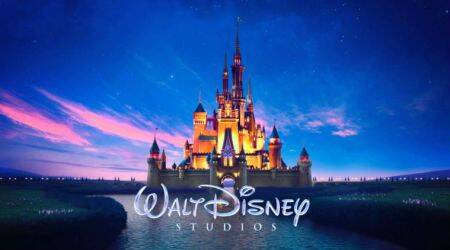 Disney theme park may soon have humanoid robots to entertainkids