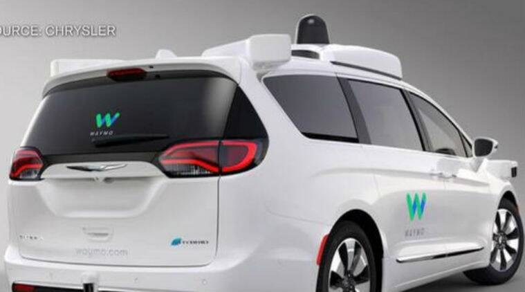 Waymo injunction claim is a