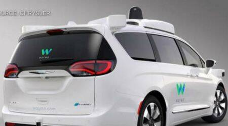 British firms to test driverless cars on UK roads in2019
