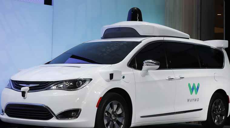 Google's autonomous cars to get their first realdrivers