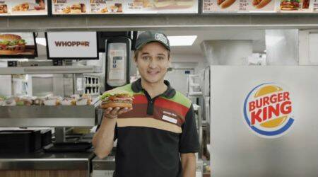 Burger King debuts Whopper ad that triggers Google Homedevices