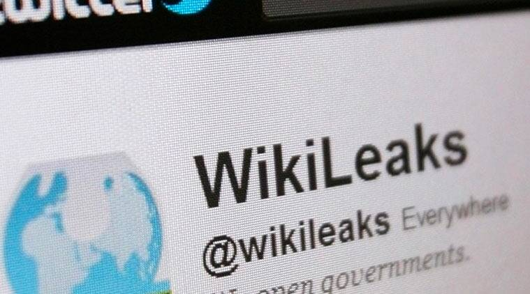 Wikileaks, US Wikileaks, wikileks charges, charges against wikileaks, Julian Assange, Julian Assange wikileaks, CIA, Pompeo, wikileaks news, world news