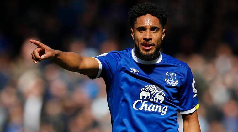 everton, everton vs manchester united, manchester united vs everton, ashley williams, williams, football news, football, indian express