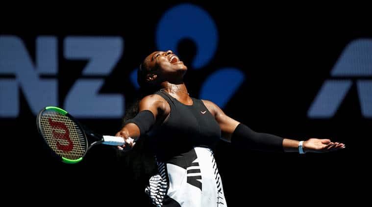 Tennis Great, Serena Williams, Is 20 Weeks Pregnant