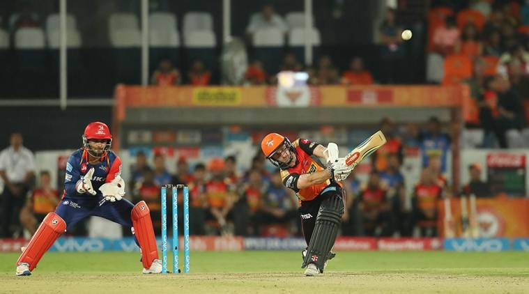 Kane Williamson, Kane Williamson ipl, srh Kane Williamson, Kane Williamson srh, IPL, IPL 2017, IPL 10, IPL news, sports news, cricket news, indian express