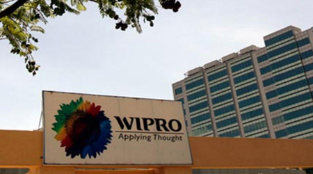 Wipro cuts third quarter revenue guidance to 0-2%