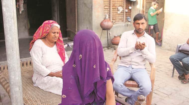 haryana, haryana ghunghat, hanryana women, veil, haryana women veil, indian express opinion