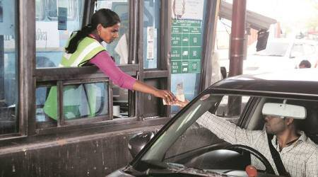Kherki Daula is second toll plaza in Delhi-NCR to hire women