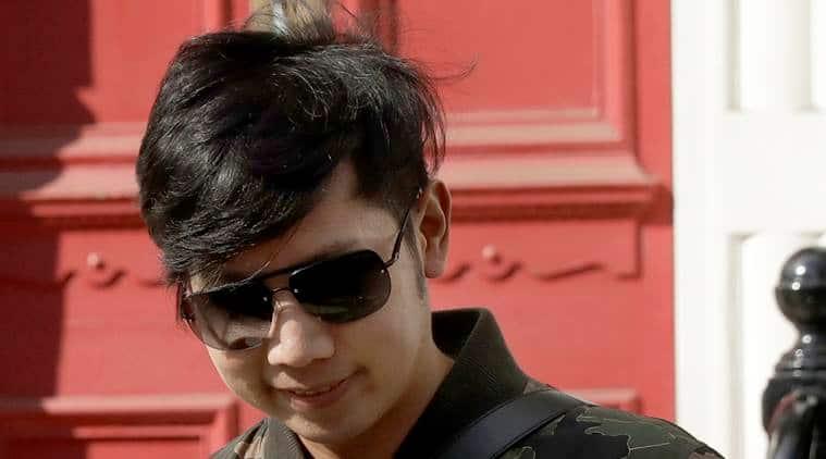 Bangkok,Worayuth Yoovidhya, Redbull heir,Worayuth Boss Yoovidhya, Thailand Boss, Red Bull empire, 2012 hit-and-run Thailand, World news, Indian The Press Reporter