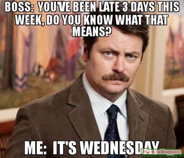 Funny Work Memes: PHOTOS: 15 Relatable #workmemes That Will Leave You In