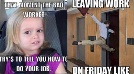 15 relatable #workmemes that will leave you in splits