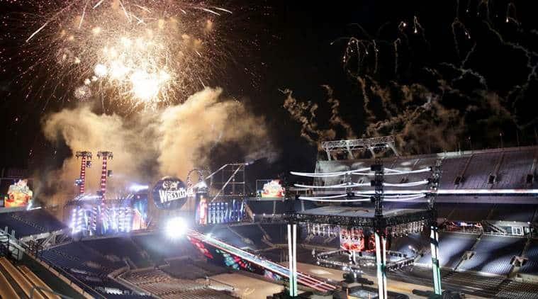 Jeff Hardy Gets First WrestleMania Win Last Night