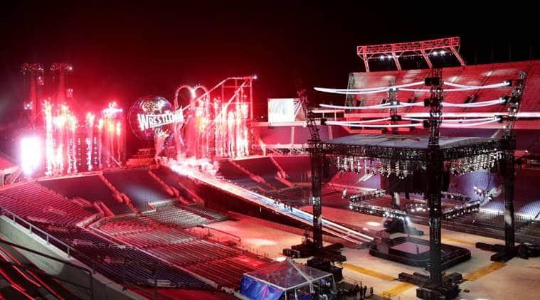 Hardy Boyz return at WrestleMania 33, win tag titles