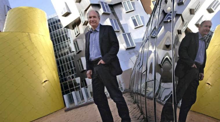 Tim Berners-Lee, AM Turing award, Alan Turing Award, Sir Tim Berners-Lee, Nobel for Computing, Computers Nobel, WWW inventor, World Wide Web inventor, technology, technology news