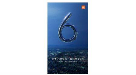 Xiaomi, Xiaomi Mi 6, Xiaomi Mi 6 April 19, Mi 6 release date, Xiaomi Mi 6 release date, Mi 6 price, Mi 6 launch in India, Xiaomi Mi 6 rumours, Mi 6 leaks, Mi 6 specs, Mi 6, smartphones, features, technology, technology news