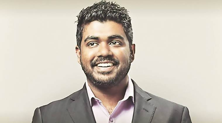 yameen rasheed, maldives blogger stabbed, yameen rasheed, maldives liberal blogger stabbed, yameen rasheed stabbed, yameen rasheed dead, blogger stabbed, maldives news, indian express, world news
