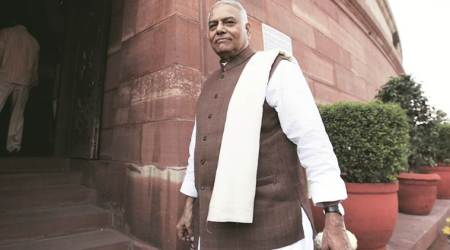 I sought a meeting with the PM on Kashmir, there has been no response: Yashwant Sinha