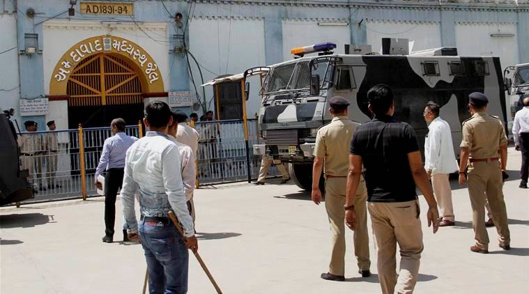 Ahmedabad, Ahmedabad serial blasts, terror blasts Ahmedabad, Yasin Bhatkal, Yasin Bhatkal Ahmedabad blasts, Ahmedabad 2008 blasts, India news, Indian express