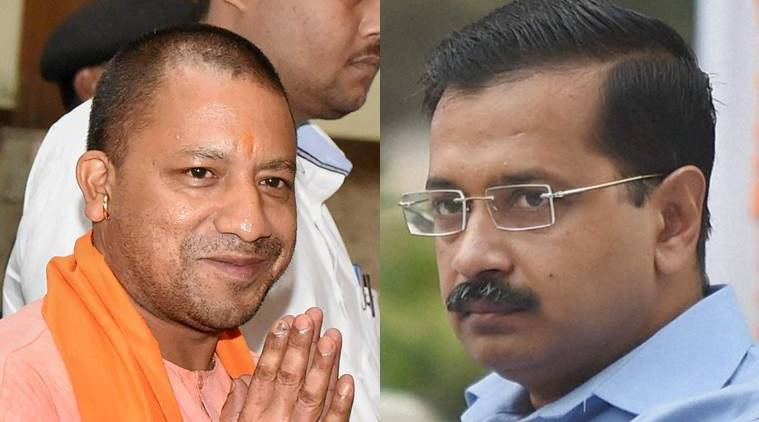 From Yogi to Arvind