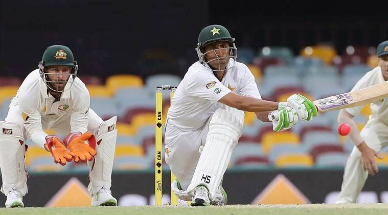 Misbah smashes sixes as Pakistan beats West Indies by seven wickets