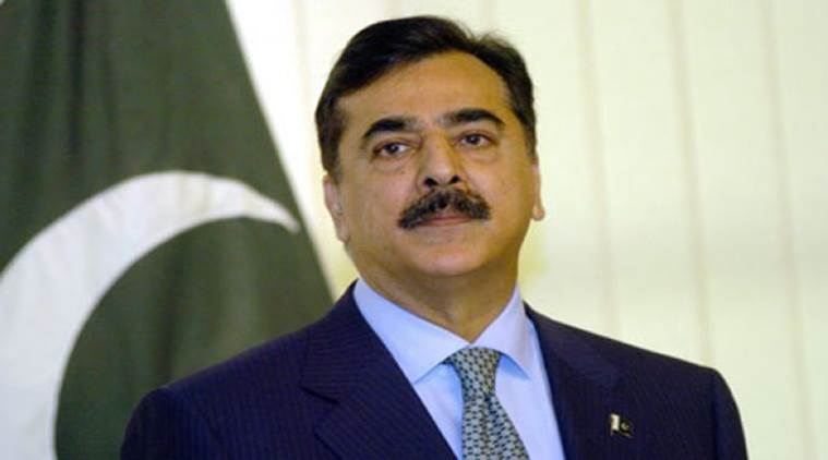 Yousuf Raza Gillani, gillani son, ex PM Yousuf Raza Gillani, pakistan PM, ex pakistan Yousuf Raza Gillani, ex pak pm, ephedrine scandal, drugs case, indian express news, world news