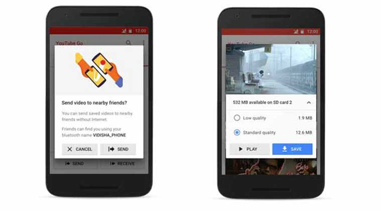 YouTube Go beta app for download in India: Here are the key