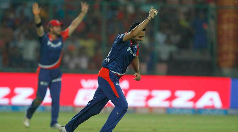 ipl 2017, delhi daredevils, dd, kings xi punjab, kxip, zaheer khan, zaheer, sam billings, dd vs kxip, delhi daredevils vs kings xi punjab, cricket news, cricket, sports news, indian express