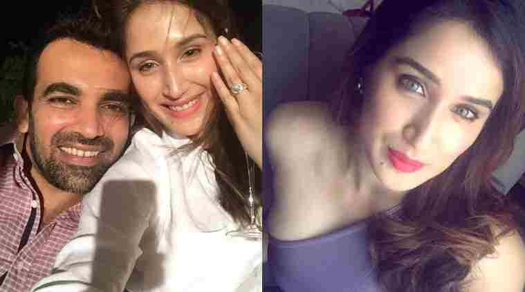 5 times Sagarika Ghatge impressed us with her summer style
