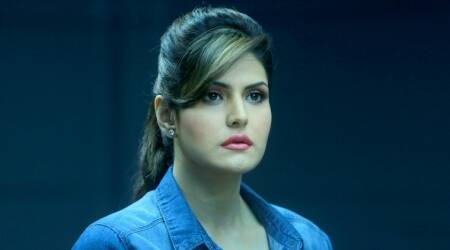 Zareen Khan set to explore horror genre with Vikram Bhatt film1921